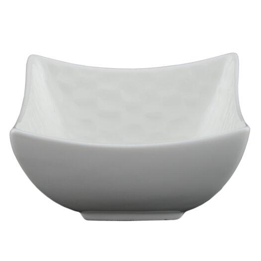 Tannex Lancaster Square Mini Serving Bowl