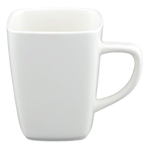 Tannex White Tie Casablanca Mug