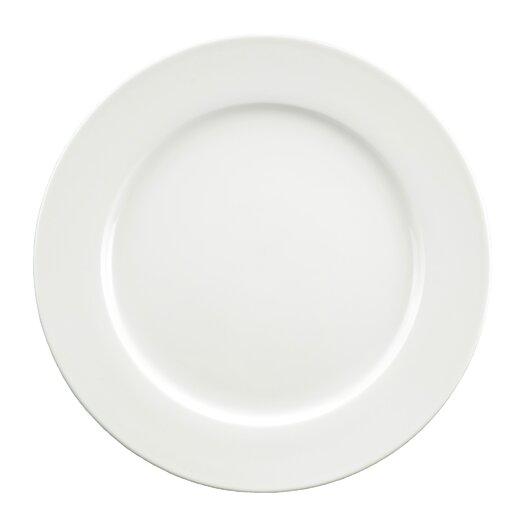 "Tannex White Tie Caterer 9"" Salad Plate"
