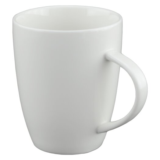 Tannex White Tie Caterer Coffee Mug