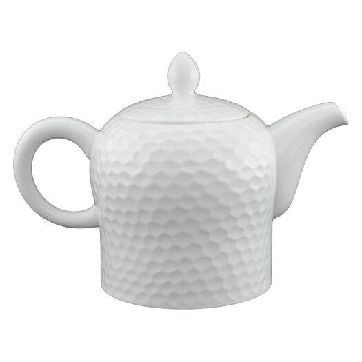 Tannex Lancaster Round Teapot
