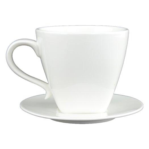 Tannex Du Lait Large Cup and Saucer