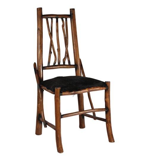 Ibolili Park City Hair On Hyde Side Chair