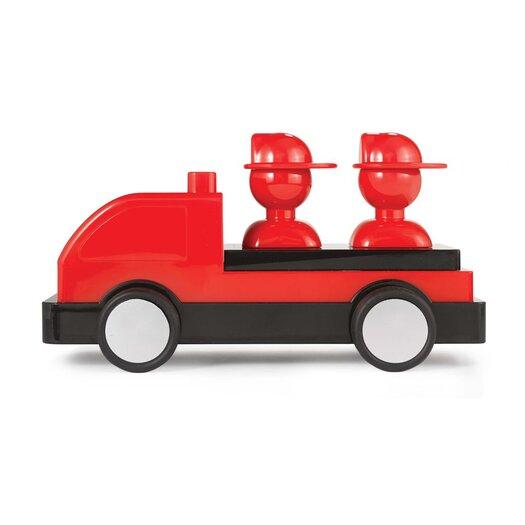 Nickster Firefighter Truck