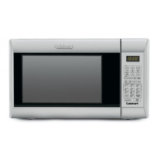 Cuisinart 1.2 Cu. Ft. 1000W Countertop Convection Microwave