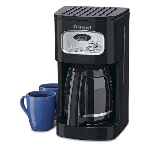 Cuisinart Premier Coffee Series 12-Cup Programmable Coffee Maker