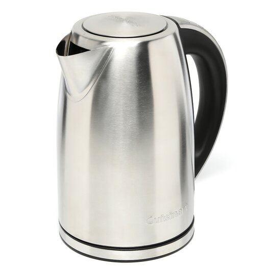 Cuisinart PerfecTemp 1.8 Qt. Cordless Electric Tea Kettle