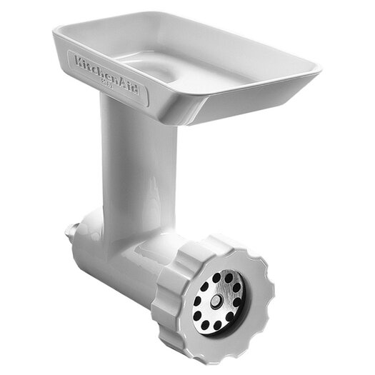 Cuisinart Meat Grinder Stand Mixer Attachment