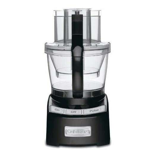 Cuisinart Elite 12-Cup Food Processor