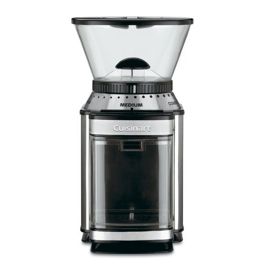 Cuisinart Supreme Grind Automatic Electric Burr Coffee Grinder