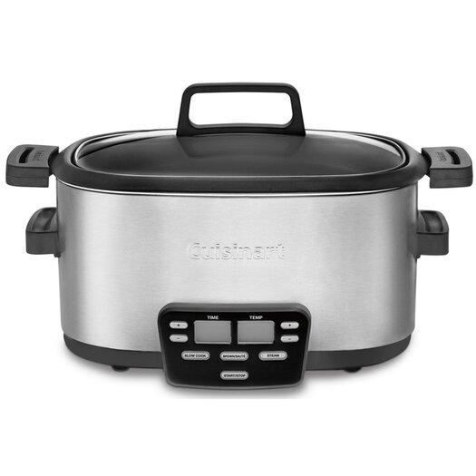 Cuisinart Cook Central 6-Quart Multicooker