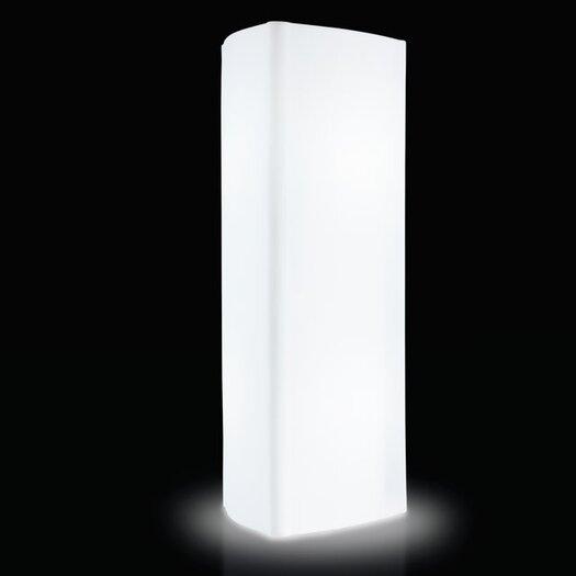 Slide Design City Display Floor Lamp