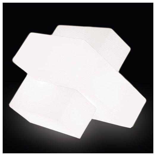 Slide Design Pzl Floor Lamp