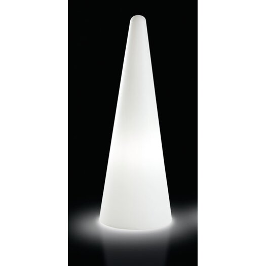 Slide Design Cono Geoline Floor Lamp