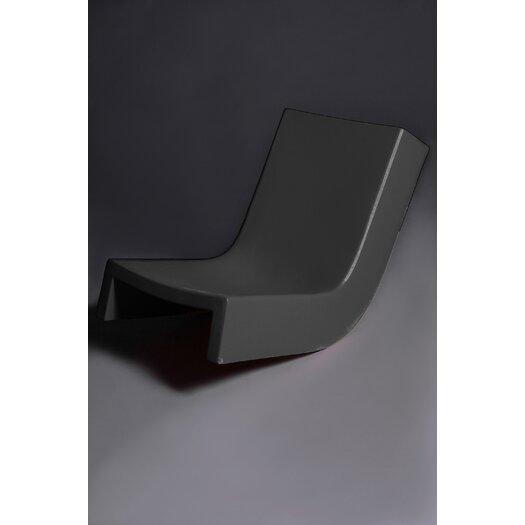 Slide Design Twist Chaise Lounge