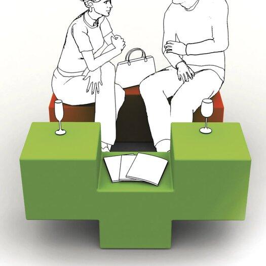 Slide Design Tris Deep Seating Groups