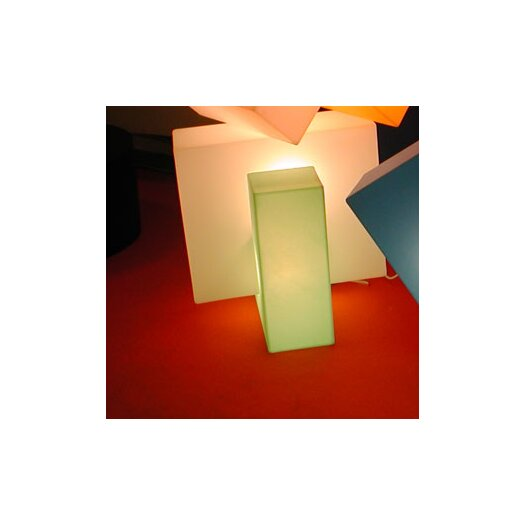 Slide Design Pzl Floor Lamp