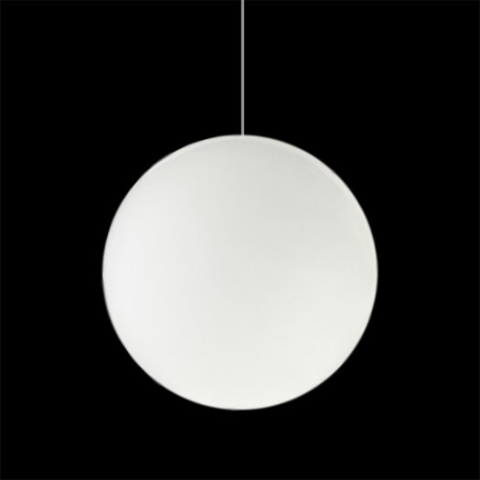 Slide Design Globo Geoline 1 Light Pendant