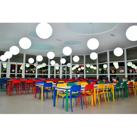 Slide Design Globo Geoline 1 Light Pendant