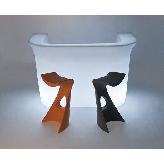 Slide Design Koncord Stool