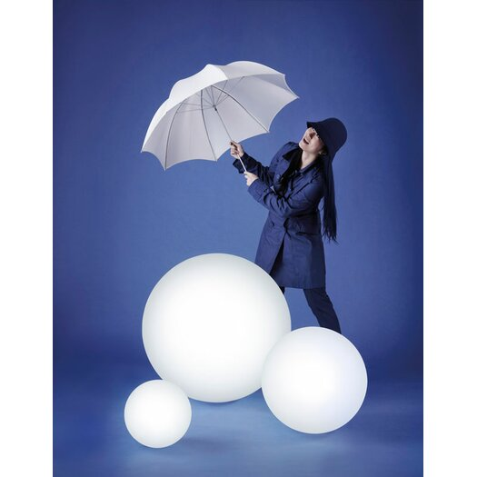 Slide Design Globo Geoline Floor Lamp