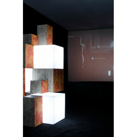 Slide Design Cubo Floor Lamp
