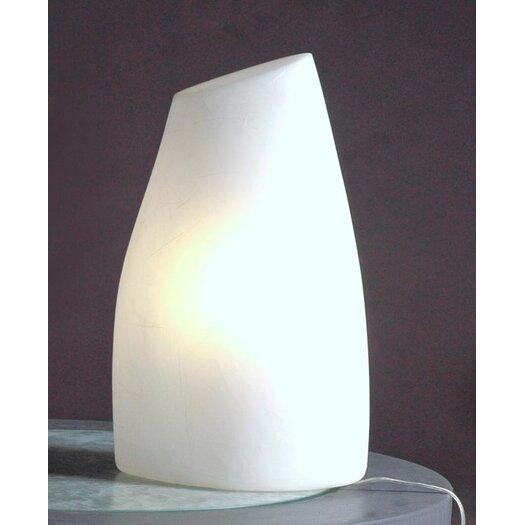 """Slide Design Yes 19.7"""" H Table Lamp"""