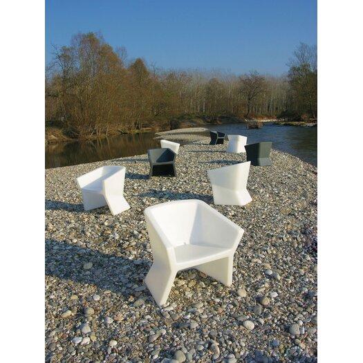 Slide Design Exofa Arm Chair