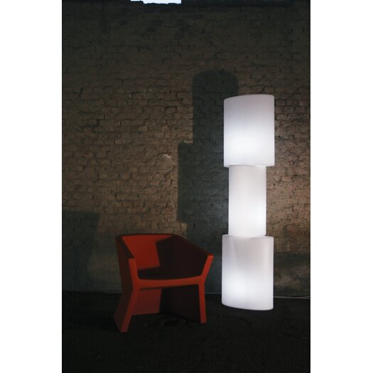 Slide Design Ellisse Geoline Floor Lamp