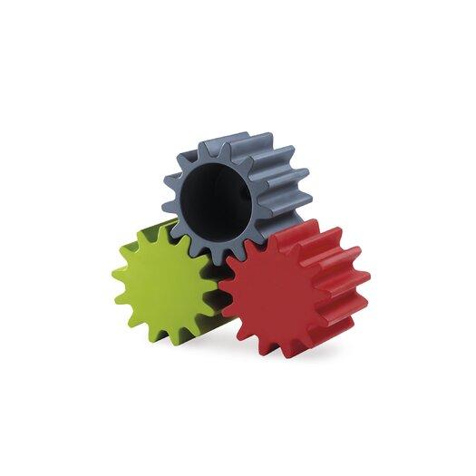 Slide Design Gear Stool