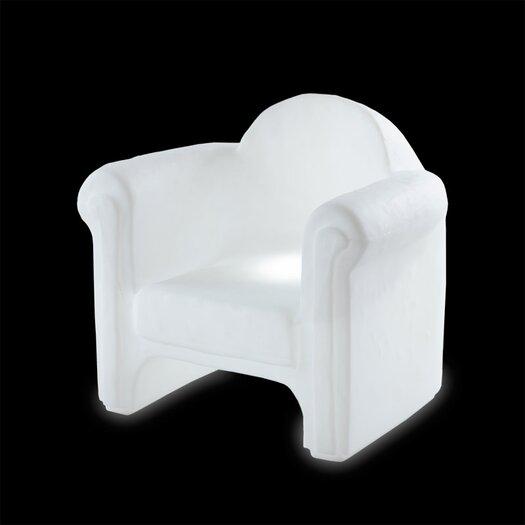 Slide Design Easy Arm Chair