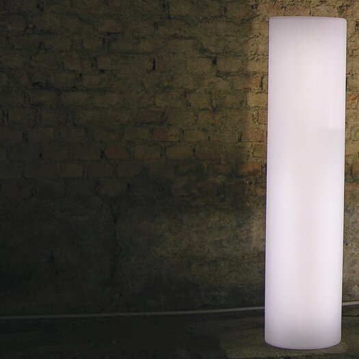 Slide Design Fluo Floor Lamp