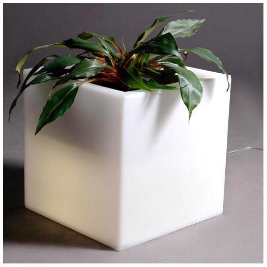 """Slide Design Q-Pot Light 28.7"""" H Table Lamp"""