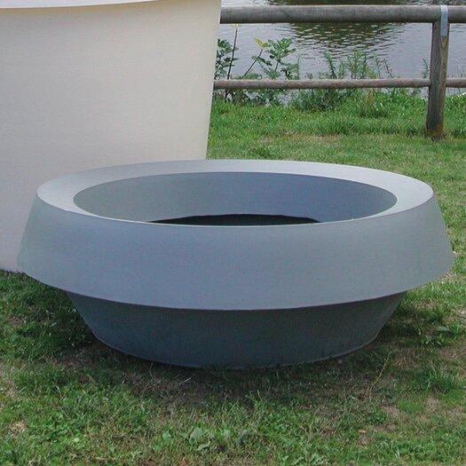 Gi� Piatto Round Planter