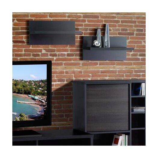 Nexera Sereni-T Wall Shelf