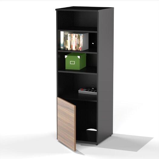 "Nexera Next 56.63"" Bookcase"