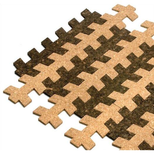 Mio Culture Modular Patterns Zigzag Haute Surface