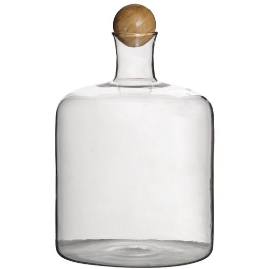 DK Living Decorative Bottle