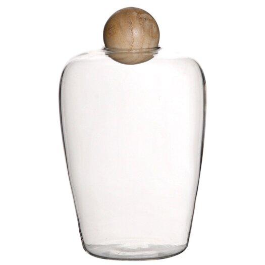 DK Living Decorative Bottle