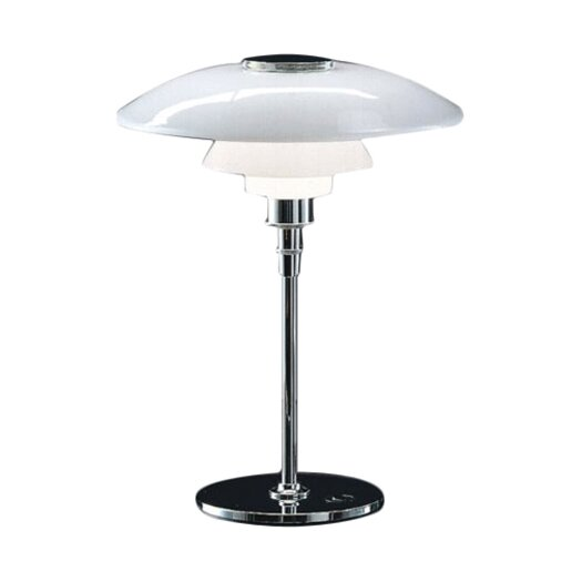 "Louis Poulsen PH 21.7"" H Table Lamp"