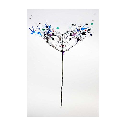 iCanvas 'Minerva' by Marc Allante Graphic Art on Canvas