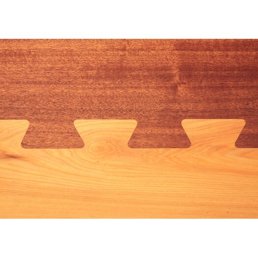 nine6 Modern Veranda Dovetail Bench