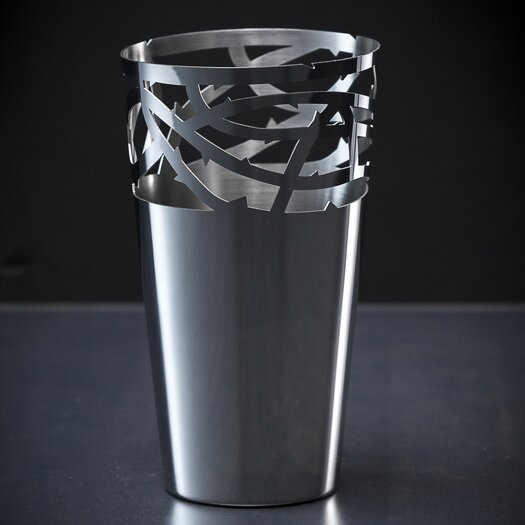 Steelforme Thorns Flower Vase