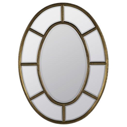 Cooper Classics Elgin Mirror