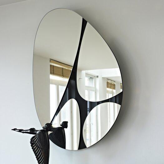 Decora Pebbles Mirror