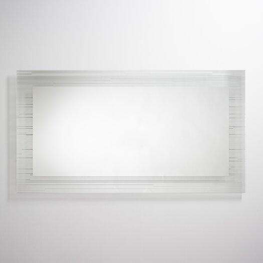 Decora Flow XL Mirror