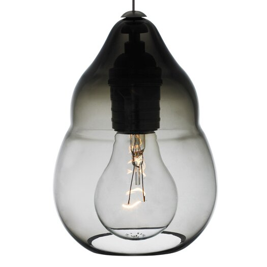 Tech Lighting Capsian Schoolhouse Pendant