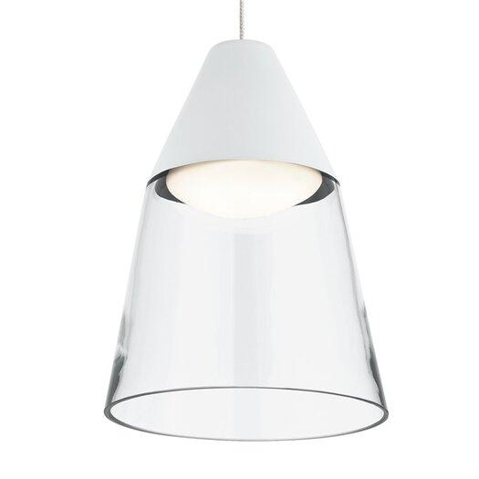 Tech Lighting Masque 1 Light Monorail Mini Pendant