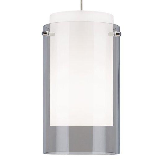 Tech Lighting Echo 2-Circuit CFL Mini Pendant