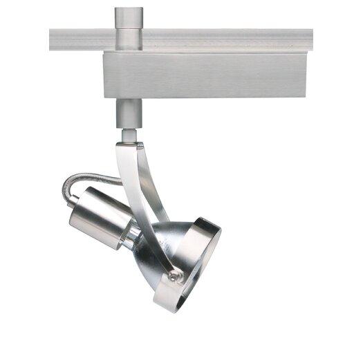 Tech Lighting Sportster Powerjack 1 Light Ceramic Metal Halide PAR20 Track Light Head
